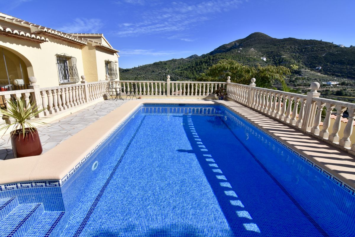 Villa for sale in  