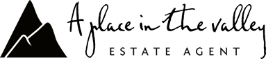 A Place In The Valley Logo